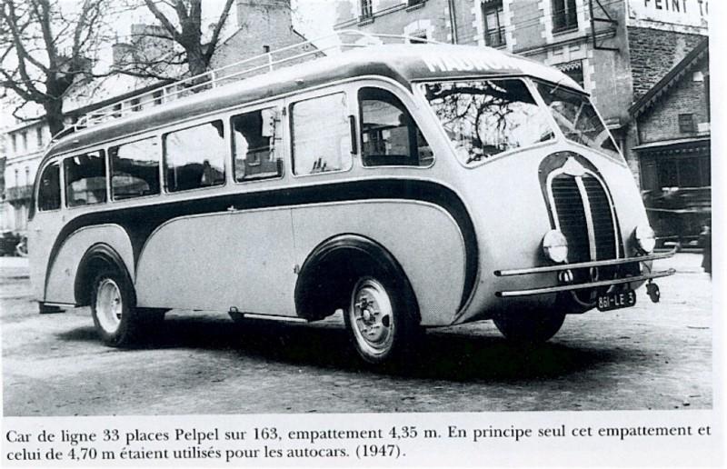 la collection d u0026 39 autocars du mus u00e9e de l u0026 39 autocar  u00e0